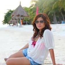 Maria Carmella User Profile