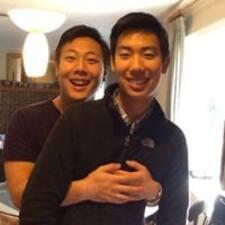 Kyungsookさんのプロフィール