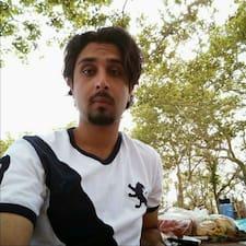 Profil utilisateur de Munawar