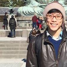 Yu Zhou User Profile