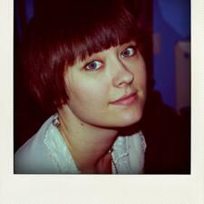 Profil utilisateur de Laine