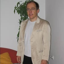 Jeno User Profile