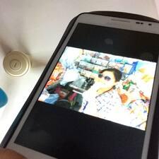 Leeyen User Profile