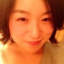 Profil utilisateur de Hyeyoung