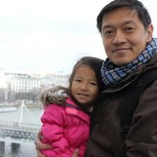 Yong  Wei User Profile