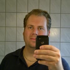 Rasmus User Profile