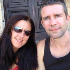 โพรไฟล์ผู้ใช้ Aliona & Sergey
