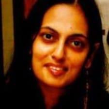 Purnima User Profile