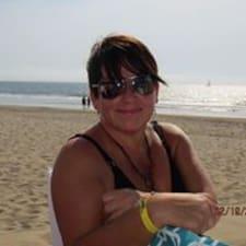 Trish User Profile
