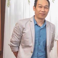 Profil korisnika Thanawat
