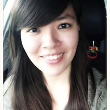 Cai Ling User Profile