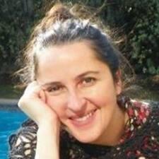 โพรไฟล์ผู้ใช้ Mariana Cecilia