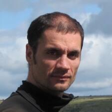 Profil utilisateur de Claude-Alain