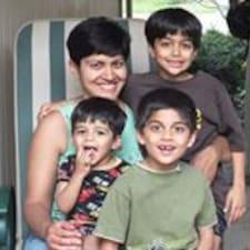 Neeraja User Profile
