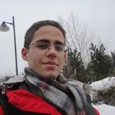 Felipe Rodrigo User Profile