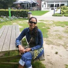 Keerthi Brugerprofil