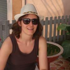 Профіль користувача Magdalena