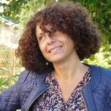 Danièle - Profil Użytkownika