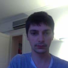 Thibaud User Profile