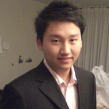 Seng Cheong User Profile