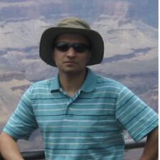 Profil utilisateur de Amjad