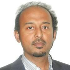 Shiladitya User Profile