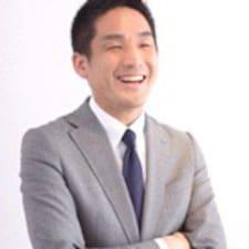 Profil korisnika Masakazu