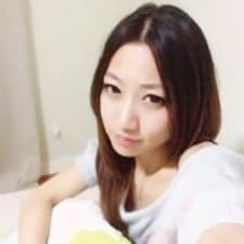 靖怡 User Profile
