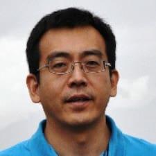Xuefeng User Profile