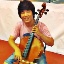 Profil utilisateur de Wei-Peng