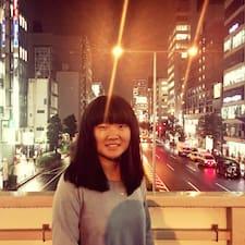 Shishi (Simone) User Profile