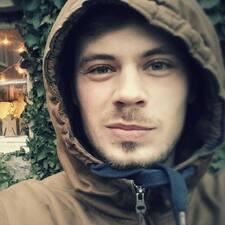 Profil utilisateur de Mati