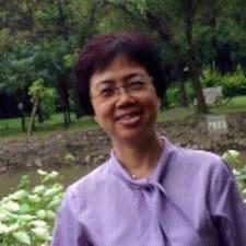 Seow Mui User Profile