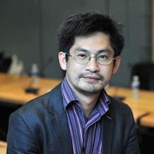 Profil korisnika Chun-Liang