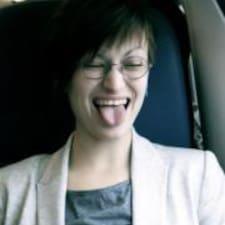 Profil korisnika Nadya