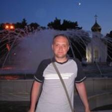 Профиль пользователя Anatoly