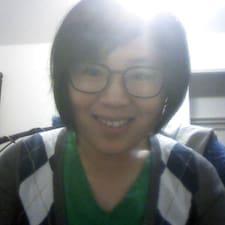 Profil korisnika CHEN (Yumi)