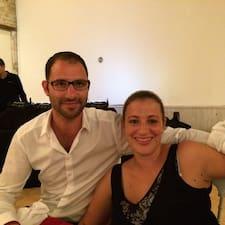 Laure &  Sylvain คือเจ้าของที่พัก