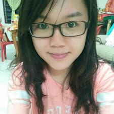 Profil utilisateur de Sherine