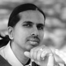 Saravanan User Profile