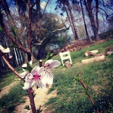 Livin'Garden User Profile