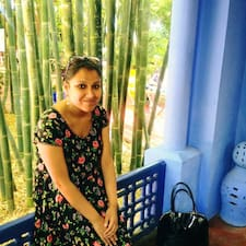 Vidha User Profile