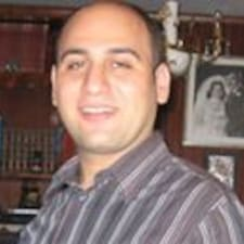 Profil utilisateur de Antonis