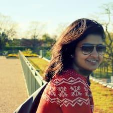 Ipshita User Profile