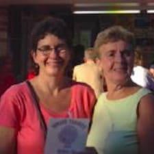 Lisa And Jan felhasználói profilja