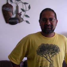 Profil korisnika Gopal