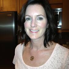 Profilo utente di Sharon