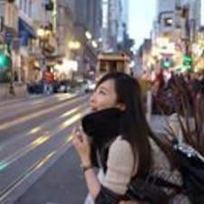 Jill Qi User Profile