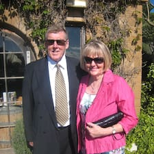Irene And Neil — хозяин.