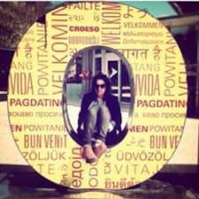 Sioned User Profile